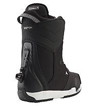 Burton Limelight Step On - scarpone snowboard - donna, Black