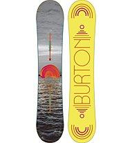 Burton Lyric - tavola da snowboard - donna, 142 cm
