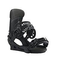 Burton Malavita - Snowboard-Bindung - Herren, Black