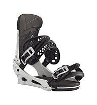 Burton Men's Malavita Re:Flex - Snowboard-Bindung - Herren, White