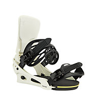 Burton Men's Cartel Re:Flex Binding - Snowboard-Bindung - Herren, White