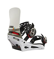 Burton Men's Cartel X Re:Flex - attacco snowboard - uomo, Multicolor