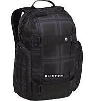 Burton Metalhead Pack 26 (12/13), Black Ghost Plaid