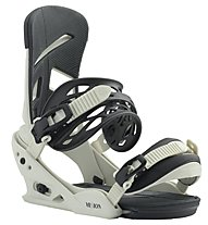 Burton Mission - Snowboard-Bindung, White
