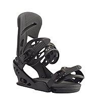 Burton Mission - Snowboard-Bindung - Herren, Black