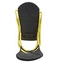 Burton Mission - Snowboard-Bindung - Herren, Yellow