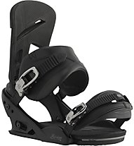 Burton Mission Re:Flex - Snowboardbindung, Black