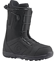 Burton Moto - Snowboardschuh All Mountain - Herren, Black