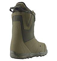 Burton Moto - Snowboard-Schuh - Herren, Green