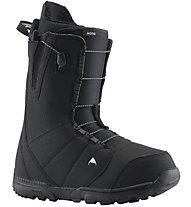 Burton Moto - Snowboard-Schuh - Herren, Black