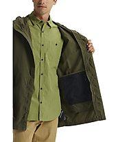 Burton Nightcrawler - giacca tempo libero - uomo, Green