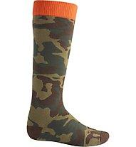 Burton Party Sock, Camo