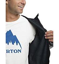 Burton Performance Crown Bonded - giacca con cappuccio - uomo, Camouflage