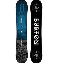Burton Process FV - Snowboard, Multicolor
