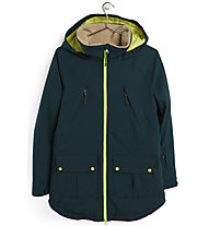 Burton Prowess - giacca snowboard - donna, Green