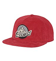 Burton Retro Mountain - Baseballkappe - Kinder, Red