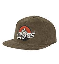 Burton Retro Mountain - Baseballkappe - Kinder, Grey