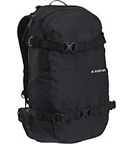 Burton Rider's Pack 25, True Black