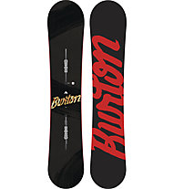 Burton Ripcord Wide, Black