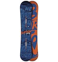 Burton Ripcord - Snowboard, Multicolor
