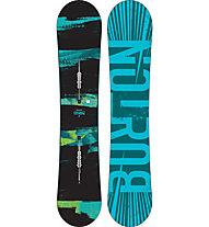 Burton Ripcord - tavola da snowboard, Blue