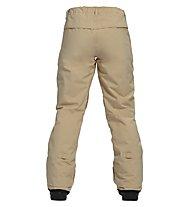 Burton Society P - pantaloni freeride/snowboard - donna, Light Brown