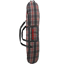 Burton Space Sack (2013/14) - Borse e valigie, Black Plaid