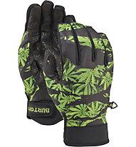 Burton Spectre Gloves Snowboardhandschuhe, Black/Green