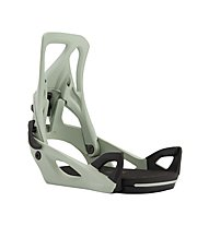 Burton Step On Re:Flex - attacco snowboard - donna, Green