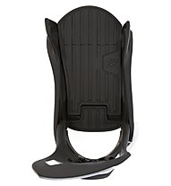 Burton Step On X re:Flex - attacco snowboard - uomo, Black