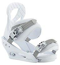 Burton Stiletto - Snowboard-Bindung - Damen, White