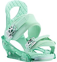 Burton Stiletto Re:Flex - Snowboardbindung, Green