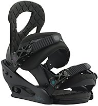 Burton Stiletto Re:Flex - Snowboardbindung, Black