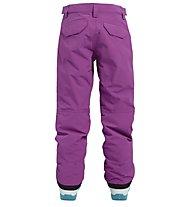 Burton Sweetart P - Snowboardhose - Kinder, Purple