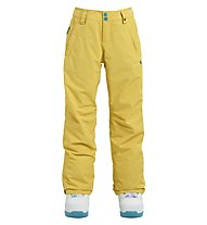 Burton Sweetart P - Snowboardhose - Kinder, Yellow
