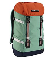 Burton Tinder 2.0 - Daypack - Damen, Green/Orange