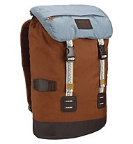 Burton Tinder Backpack 25 L - zaino tempo libero, Brown/Grey