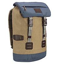 Burton Tinder Backpack 25 L - Rucksack, Beige/Grey