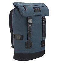 Burton Tinder Backpack 25 L - zaino tempo libero, Blue/Black