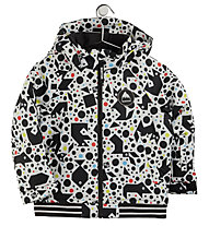 Burton Toddlers Bomber - Winterjacke - Kinder, White