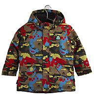 Burton Toddlers Parka - giacca invernale - bambino, Brown