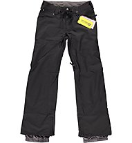 Burton TWC Greenlight pantaloni snowboard (2014), True Black