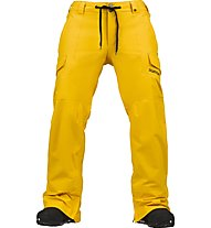 Burton TWC Tracker Pant, Gold Mine