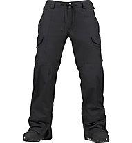 Burton TWC Tracker Pant Snowboardhose, True Black