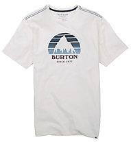 Burton Underhill - T-Shirt - Herren, White