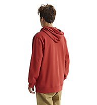 Burton Underhill Hoodie - felpa con cappuccio - uomo, Red