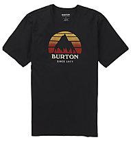 Burton Underhill - t-shirt - uomo, Black