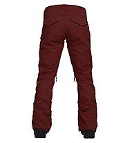 Burton Vida - Snowboardhose - Damen, Dark Red