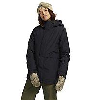 Burton Women's GORE-TEX Kaylo - giacca da snowboard - donna, Black