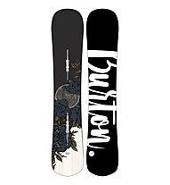 Burton Women's Hideaway - tavola da snowboard - donna, Black/White